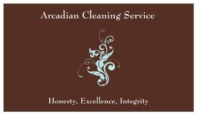 Avatar for Arcadian Cleaning Service