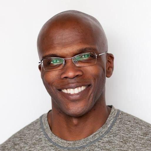 Karl Scott - Full Stack Fitness Coach