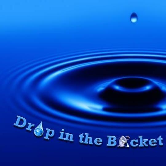 Drop in the Bucket Marketing