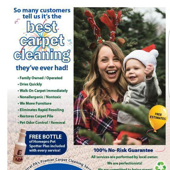 Carpet Care Solutions Inc