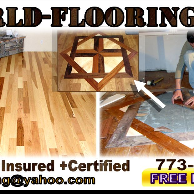 World Flooring & More