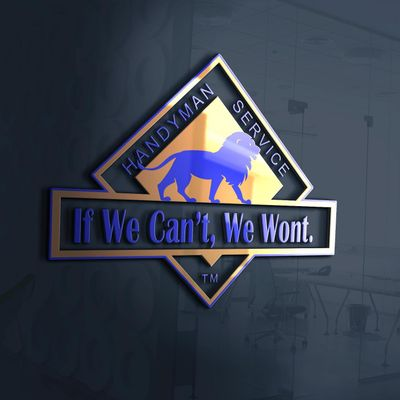 Avatar for If We Can't, We Won't Handyman Services Ontario, CA Thumbtack