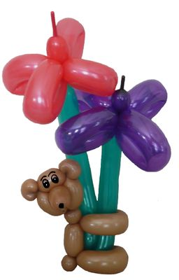Avatar for Twysters Balloons & More