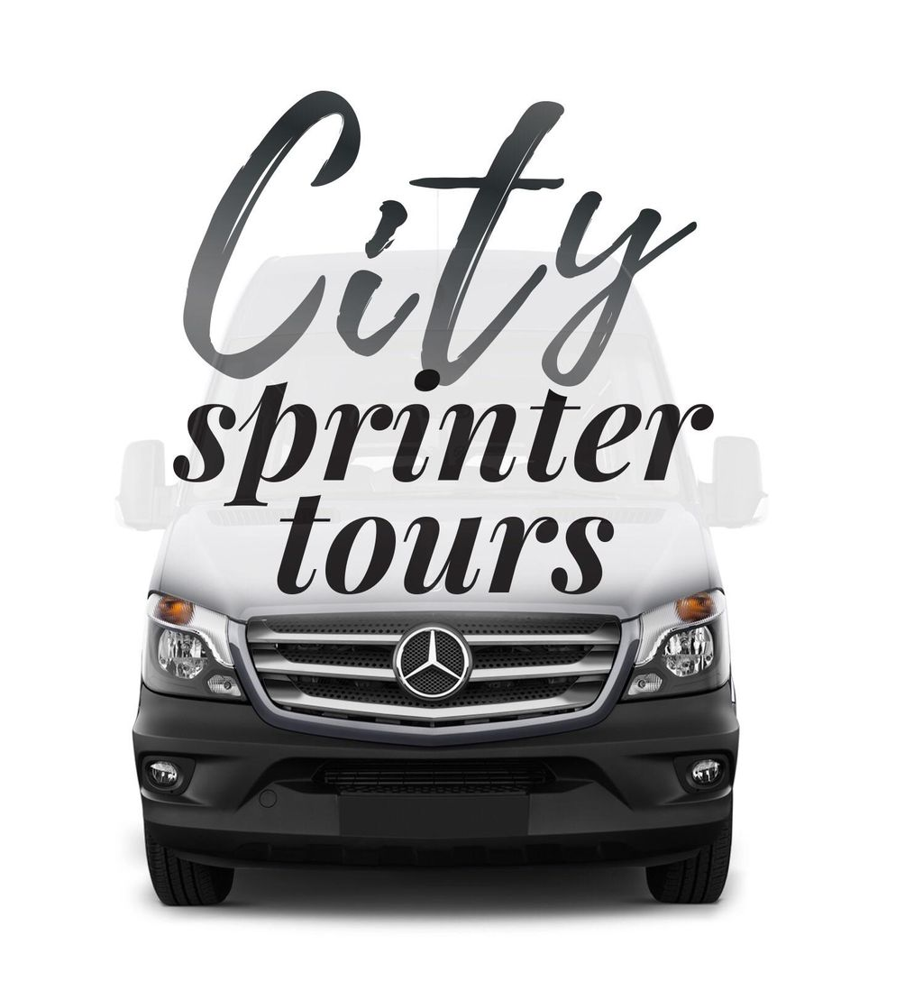 City Sprinter Tours