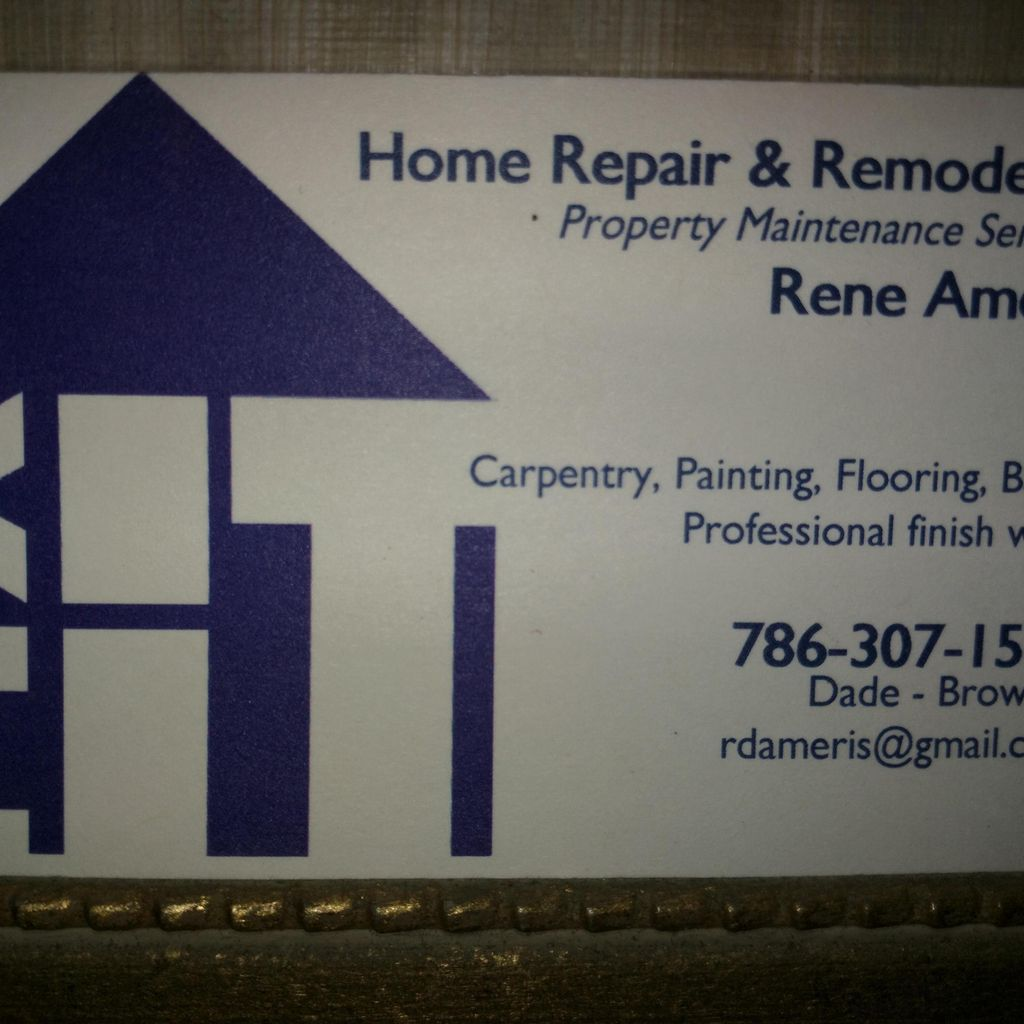 Fix It - Miami Home Repairs