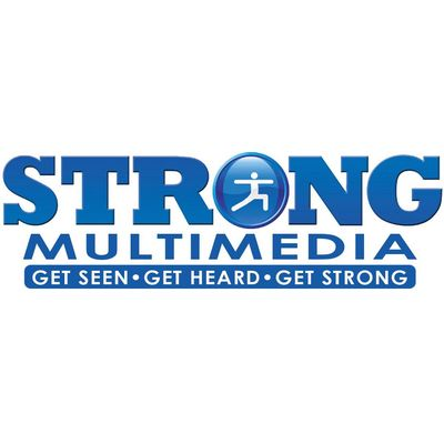 Avatar for Strong Multimedia