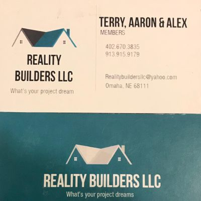 Avatar for Reality Builders LLC Omaha, NE Thumbtack