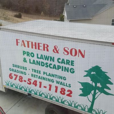 Avatar for Father & Son Lawn Care LLC Winder, GA Thumbtack