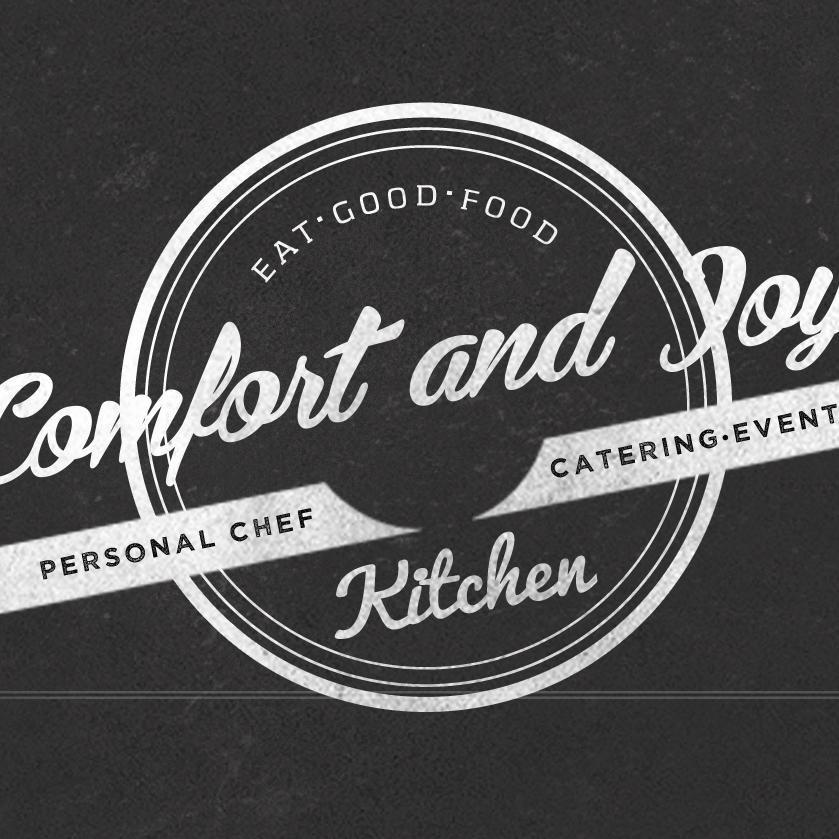 Comfort and Joy Kitchen