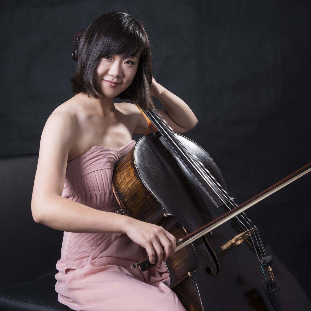 Quinn's Cello Studio