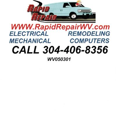 Avatar for Rapid Repair