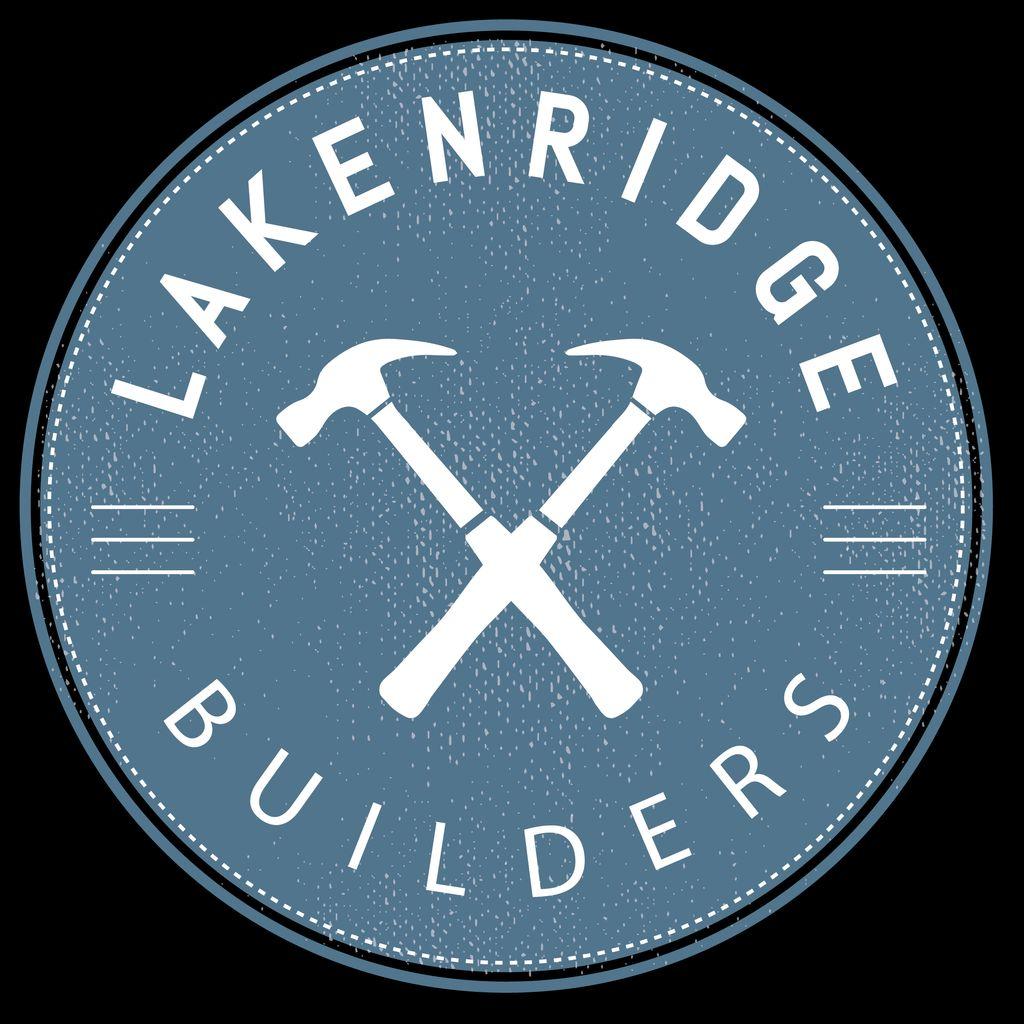 Lakenridge Builders Inc.