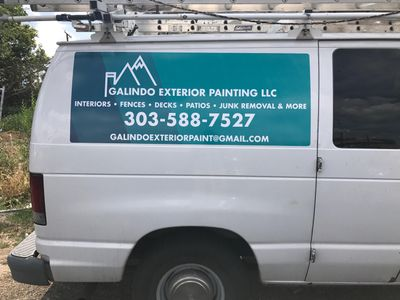 Avatar for Galindo Exterior Painting LLC