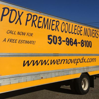 Avatar for PDX Premier College Movers LLC Beaverton, OR Thumbtack