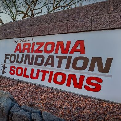 Arizona Foundation Solutions
