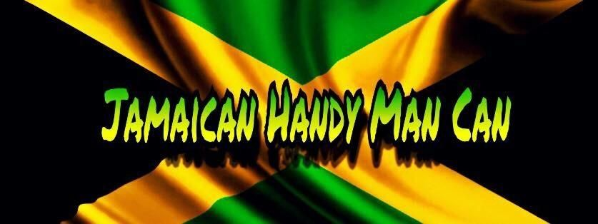 Jamaican Handy Man Landcsaping  & Junk Removal.