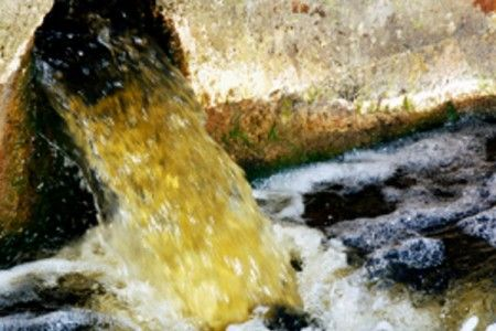 We are trained in cleaning and decontamination of sewage backups