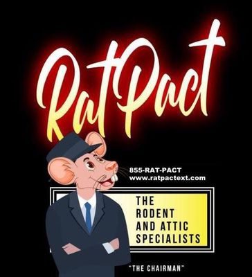 Avatar for Rat Pact Upland, CA Thumbtack