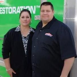 Avatar for Servpro North Central Mesa