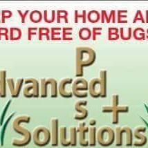 Avatar for Advanced Pest Solutions Plus Battle Creek, MI Thumbtack