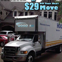Avatar for Hood Moving Chattanooga, TN Thumbtack