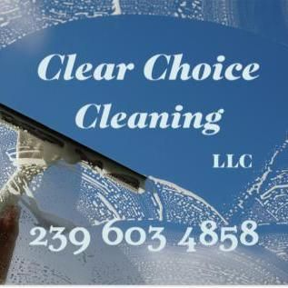 Clear Choice Cleaning LLC - Professional Window...