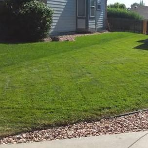 Massa's Lawn Care LLC
