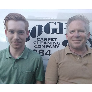 Avatar for Rogers Carpet Cleaning Company