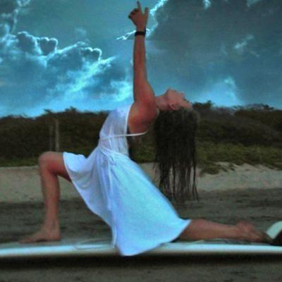 Avatar for Narayani Yoga