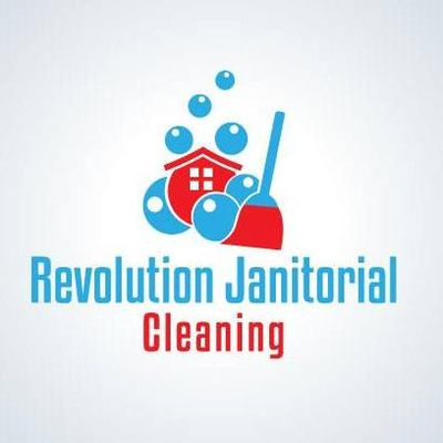 Avatar for Revolution Cleaning Services