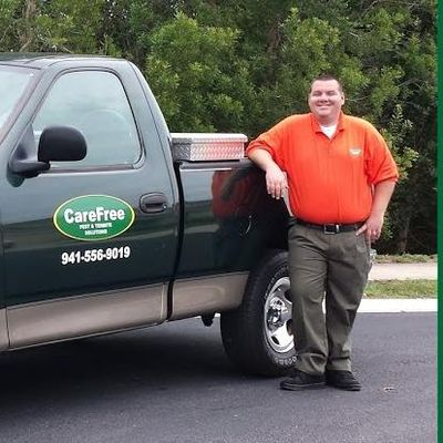 Avatar for Carefree Pest Solutions, Inc.