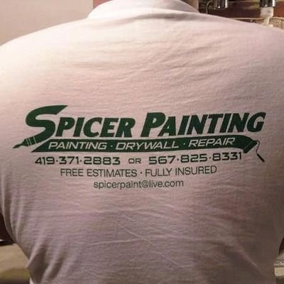 Avatar for Spicer Painting Lima, OH Thumbtack