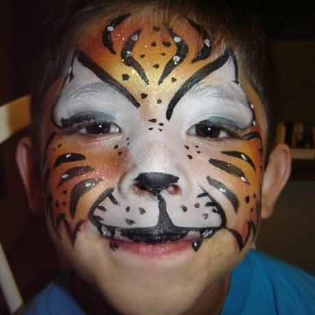Rory Marie Face Painting