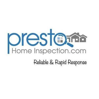 Avatar for Presto Home Inspection