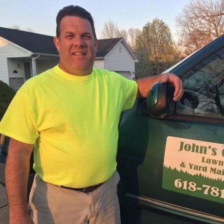 John's Custom Lawn Care