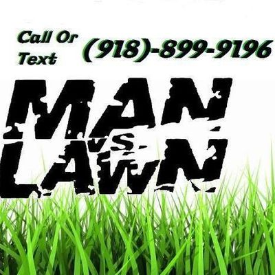 Avatar for Man vs Lawn Cleveland, OK Thumbtack