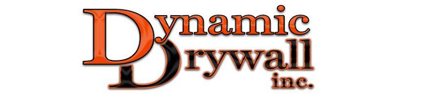 Dynamic Drywall Inc.