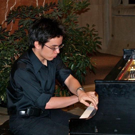 Mr. Price's Piano Classes