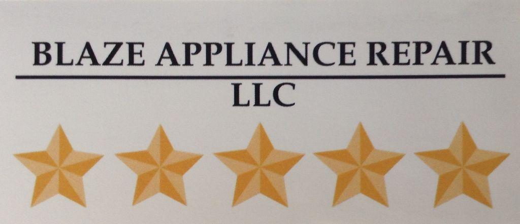 Blaze Appliance Repair LLC