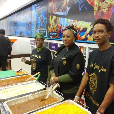 Avatar for Lyons Comfort Food Buffalo, NY Thumbtack