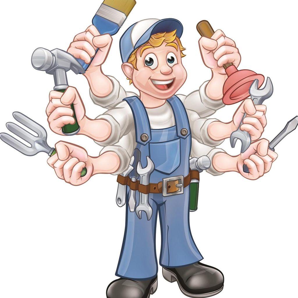 Timthetoolman Handy Man Services LLC GC