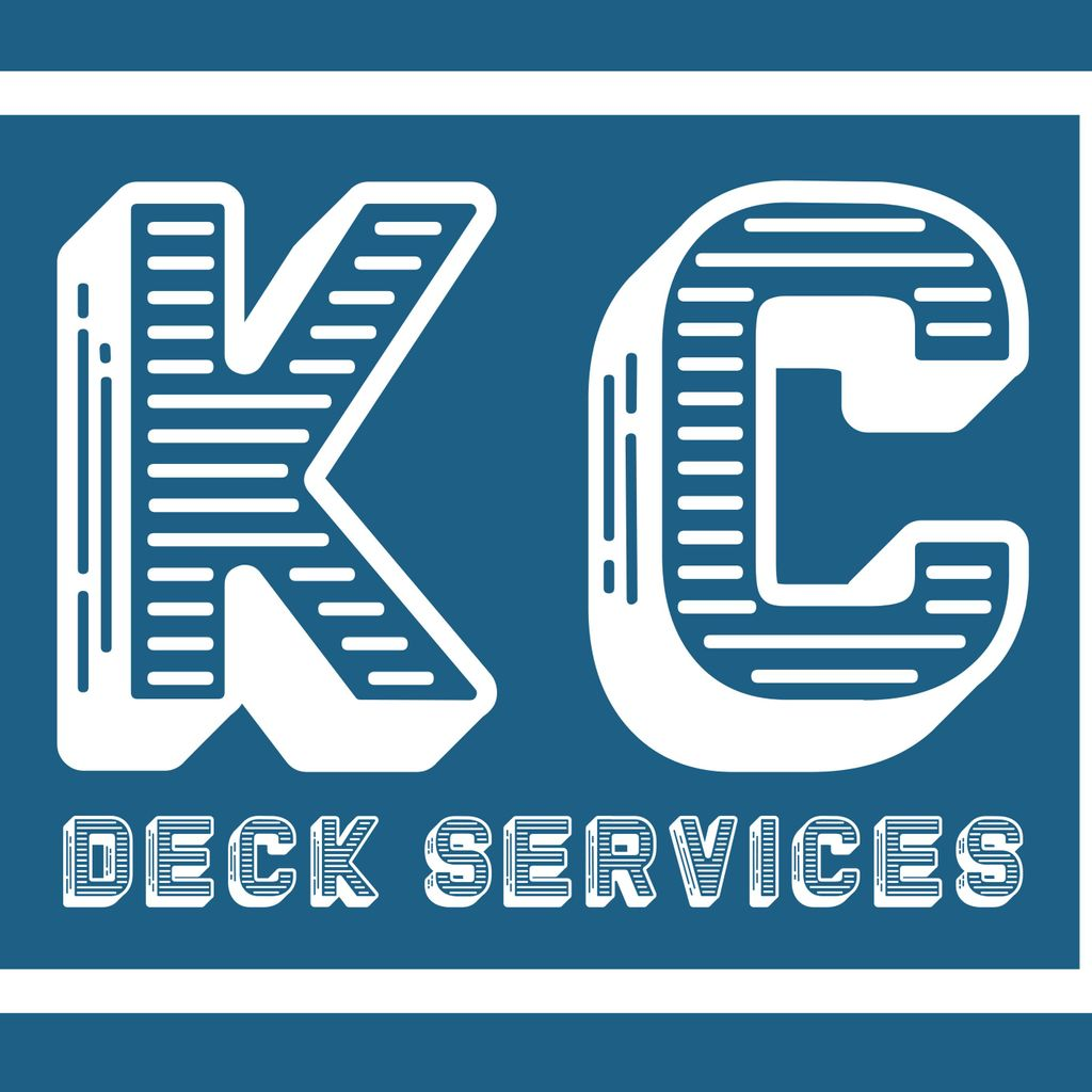 KC Deck Services / Jared