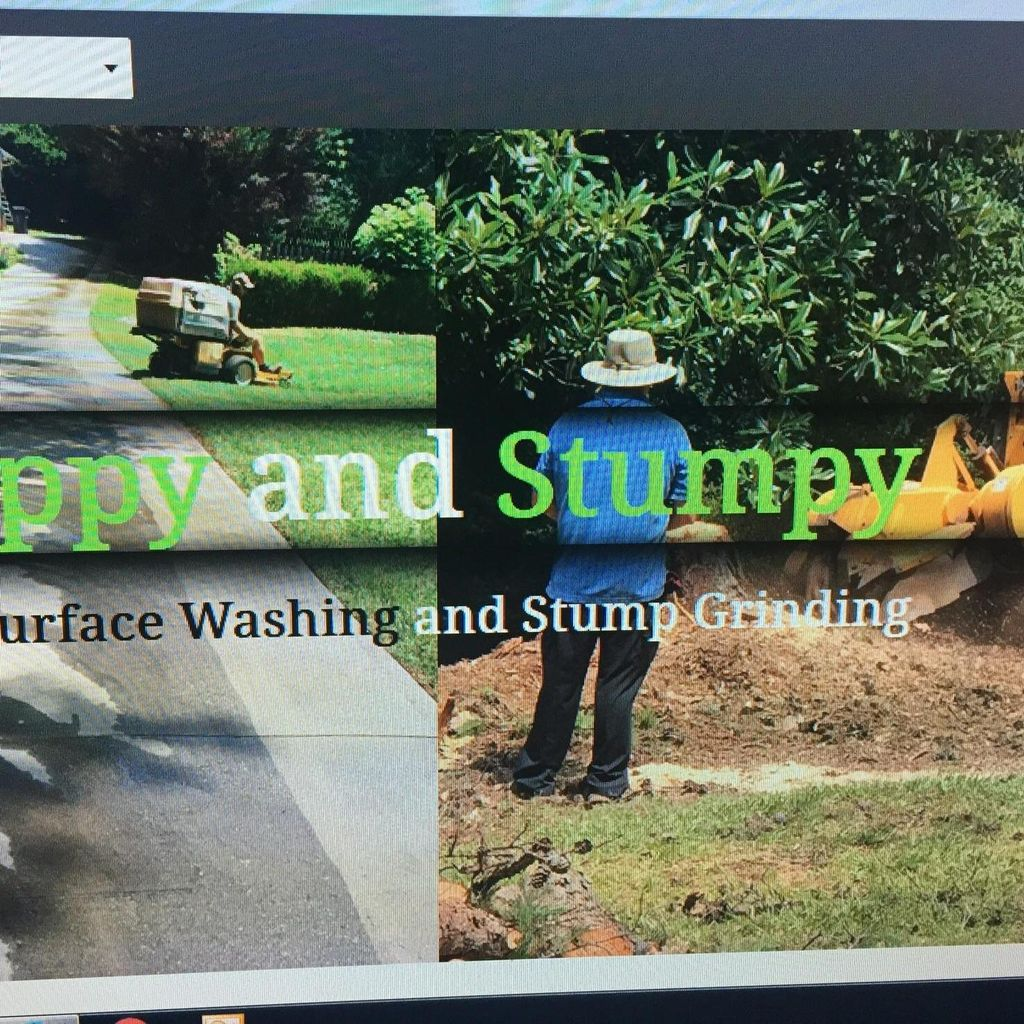 SPENCERS Lawn care and Stump Removal
