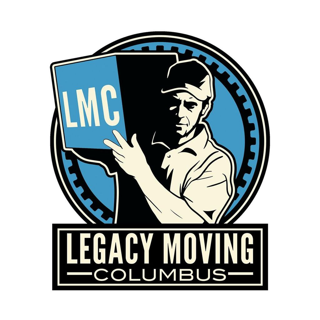 Legacy Moving Columbus