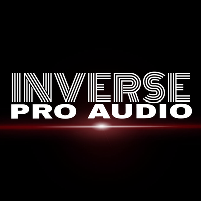 Avatar for Inverse Pro Audio Rancho Cucamonga, CA Thumbtack
