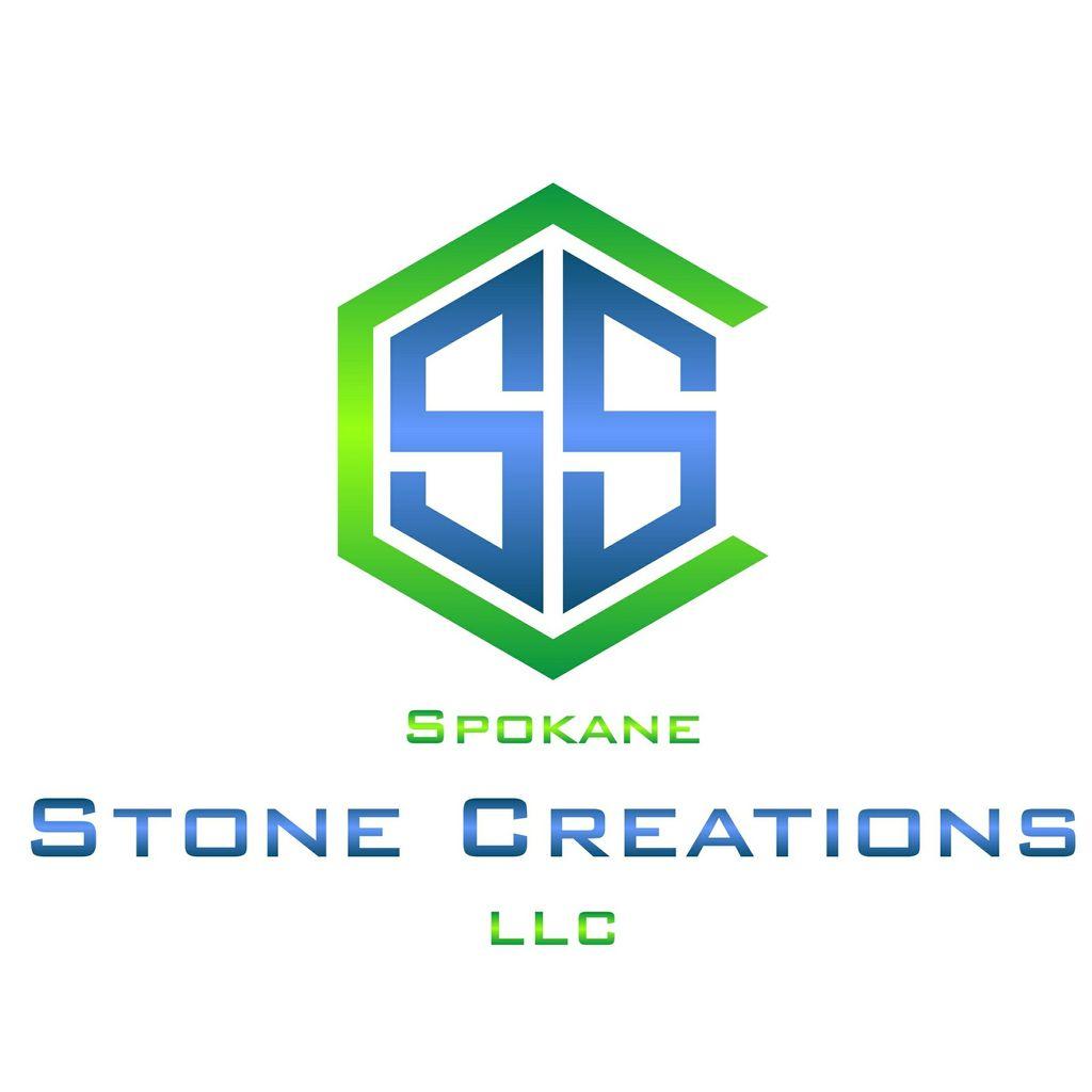 SPOKANE STONE CREATIONS LLC