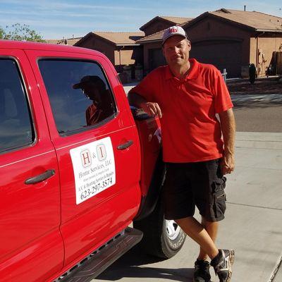 Avatar for H & I Home Services Phoenix, AZ Thumbtack