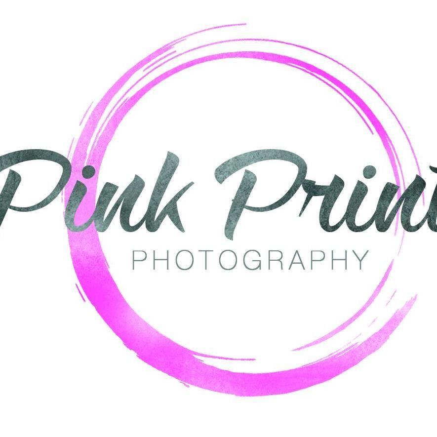 Pink Print Photography