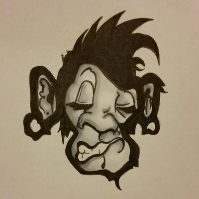 monkeyfacetats