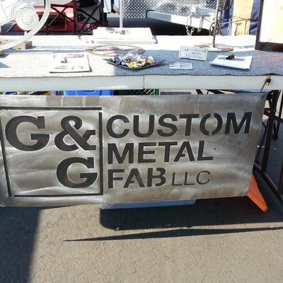 Avatar for G&G Custom Metal Fab LLC Aumsville, OR Thumbtack